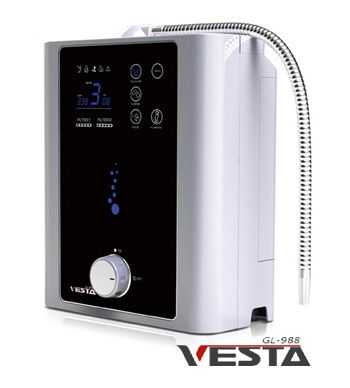Looking for the Best Premium Alkaline Ionized Water Machine?  What if there was an alkaline water machine, that not only gave you alkaline ionized water, but also eliminated all known contaminants from your tap water without removing healthy essential minerals? Would you want one? Look no further…