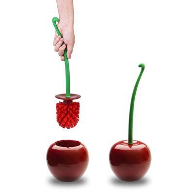 Brosse wc design Cherry - Absolument Design
