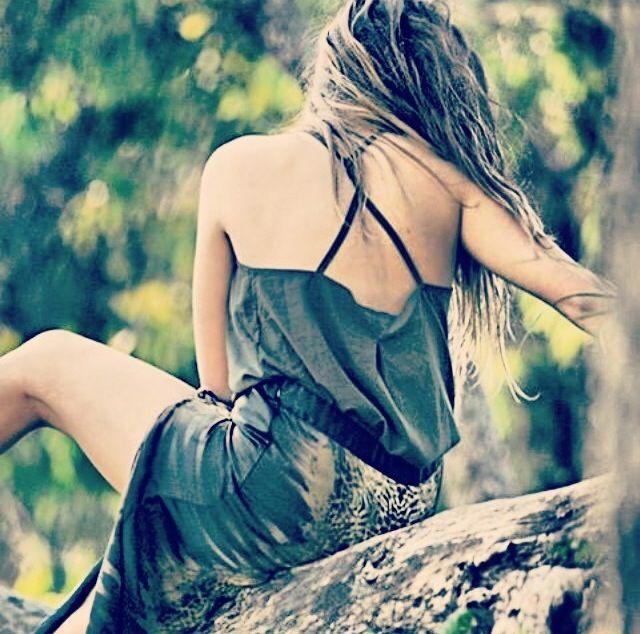 Ascella skirts & adara black top...