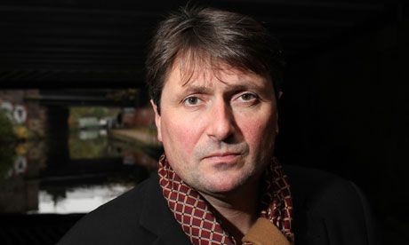 """""""the asylum gates are locked and chained, but undone / by wandering thoughts and the close study of maps."""" Avalon by Simon Armitage (2013 Poetry Magazine)"""