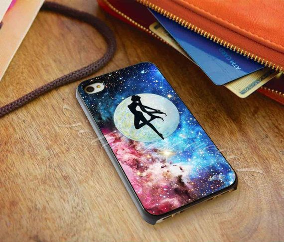 The Sailor Moon Galaxy Nebula - for iPhone 4/4s, iPhone 5/5S/5C, Samsung S3 i9300, Samsung S4 i9500 *ojoturuwaecok*