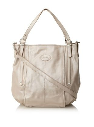 TOD's Women's Leather Tote