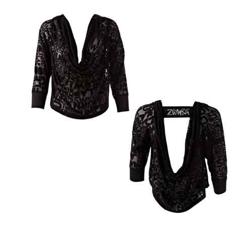 NWT NEW Zumba Fitness Shout Out Fancy Burnout Top Black XS S M L FREE SHIPPING!Shout Out Fancy, Burnout Tops, Tops Black, Sports Bras, Shops, Candy Apples, Sport Bras, Fancy Burnout, Zumba