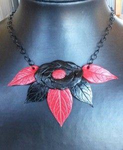 Nixie Noo Designs Necklace