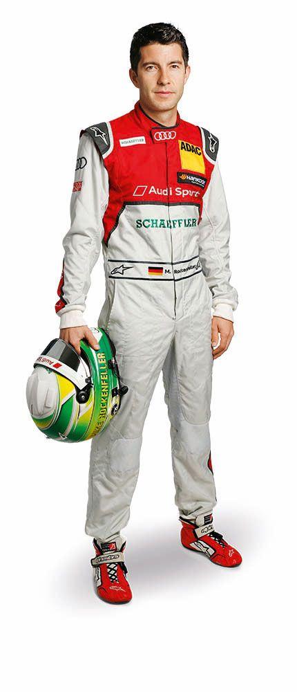 Mike Rockenfeller fährt 2016 für Audi Sport Team Phoenix in der DTM