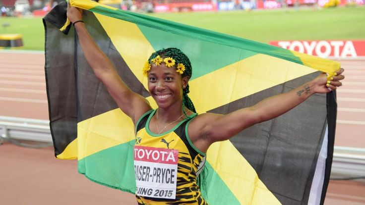 Top track and field athletes to watch in Rio