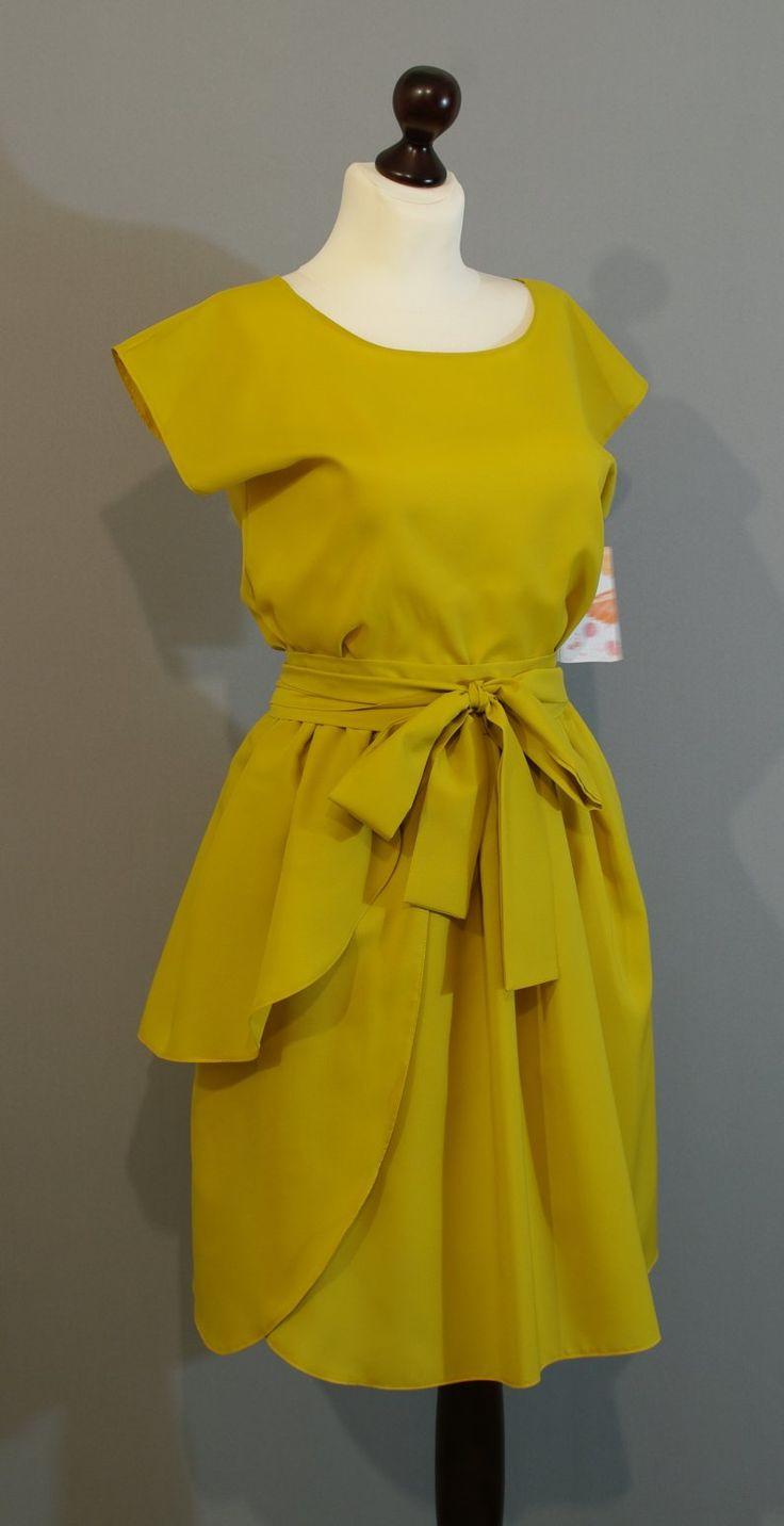 платье дизайнерское от Юлии (63)