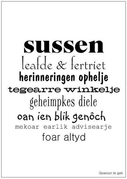 NL > Zussen ...