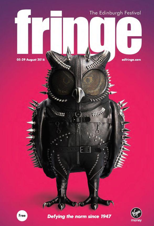 2016 Fringe Programme | Edinburgh Festival Fringe