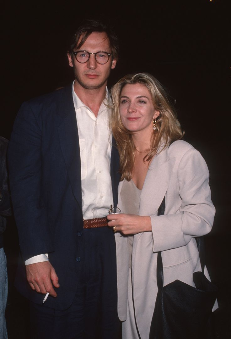 17 best images about great couples on pinterest clark for Natasha richardson and liam neeson