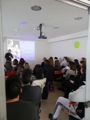 Seminars done in our centre