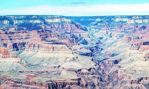 9 raisons de découvrir le monde | Les Bobos Nomades | Grand Canyon