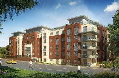 Stokes Lodge | Churchill Retirement Apartments in Surrey
