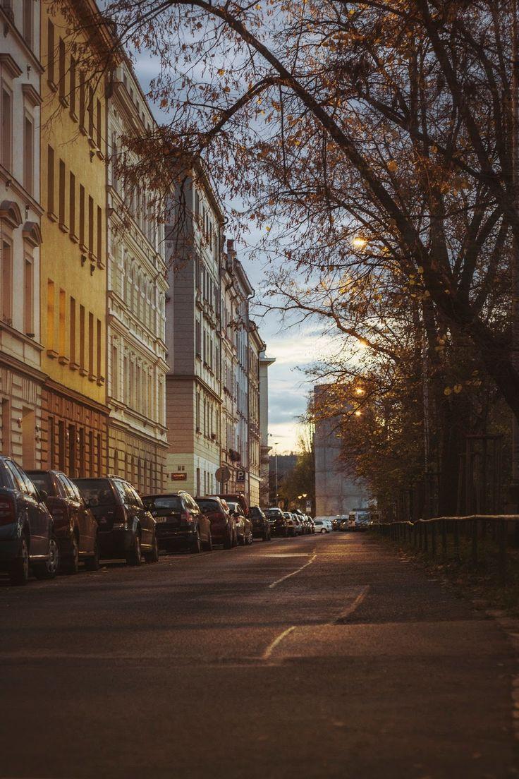 My Prague Journey