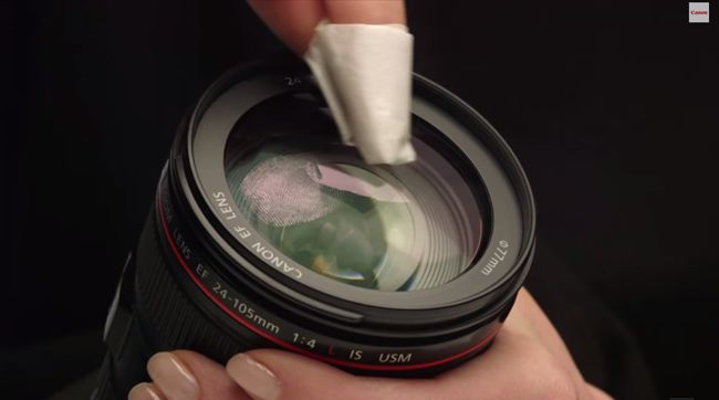 Canon Service and Support has released the following video on how to take care of your camera and lenses with recommendations on how to clean and store your camera.