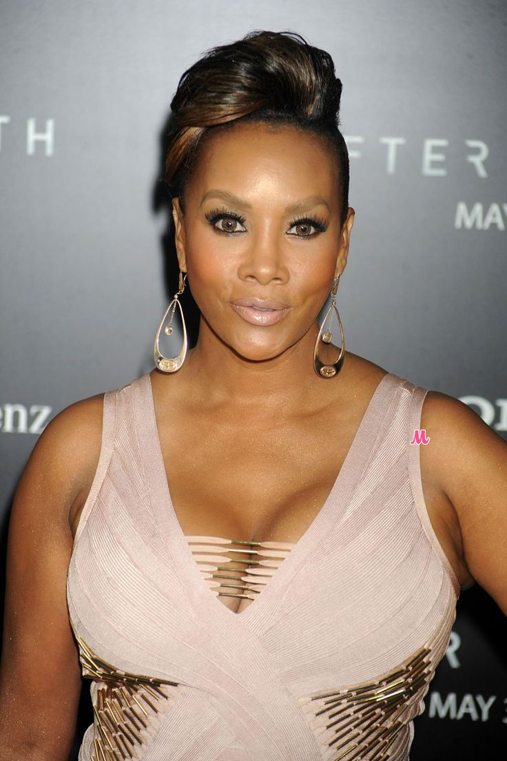 What Happened to Vivica A. Fox- News & Updates | Gazette ...