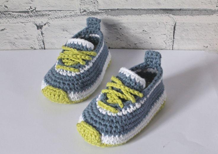Federation runners crochet pattern by Inventorium