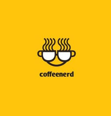 There's nothing wrong with being a coffee nerd in our book! #mrcoffee #coffee #funny
