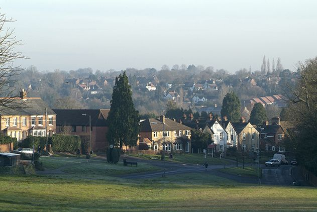 Chalfont St Peter is a large village in prime commuter territory for London with superb communication links via local train services and the motorway networks. It is well placed for access to the M25, M40, M4 and M1 and airports at Heathrow, Gatwick and Luton. http://www.frostweb.co.uk/area-guide-chalfont-st-peter.html #Frostproperty