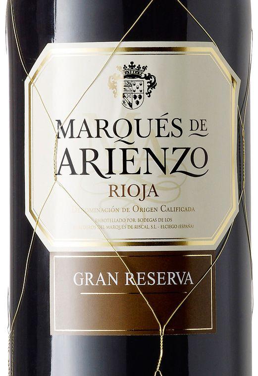 Vintips inför novembermörkret - Künstler Riesling Trocken 2015 och Marqués De Arienzo Rioja Gran Reserva 2008: http://www.senses.se/vintips-i-novembermorkret-kunstler-riesling-marques-de-arienzo-rioja/ #vin #wine #tips