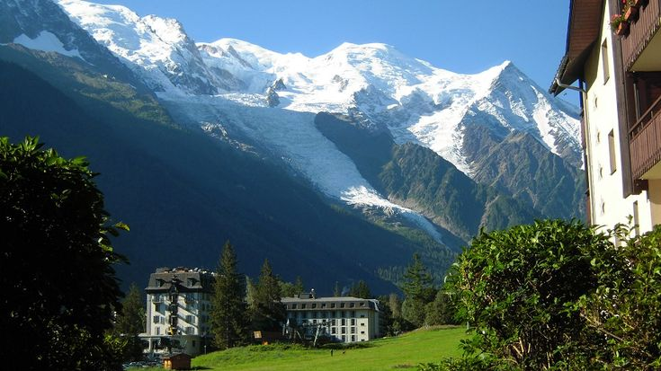 Location Chamonix Interhome - Location Maison Vacances Chamonix