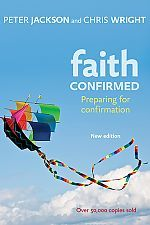 The revised edition of an extensive confirmation course