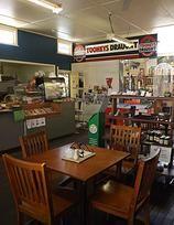 Flat Rock Cafe Hannam Vale