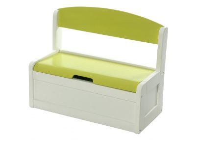 Kinderbankje 'Colour' in 5 kleuren   Bench Fabio   Tafeltjes en stoelen