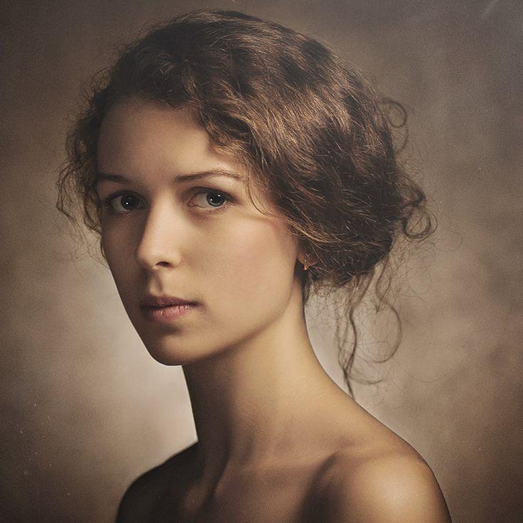 композиция портретная фотография россии