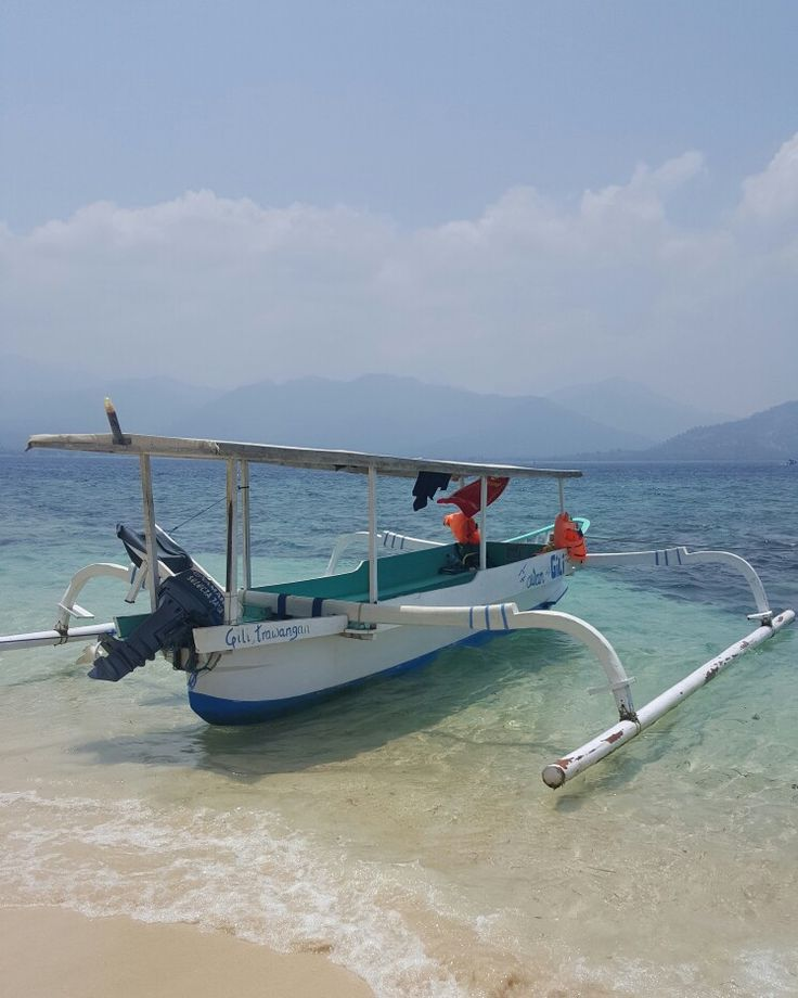Gili Air, Lombok, Indonesia. Heaven