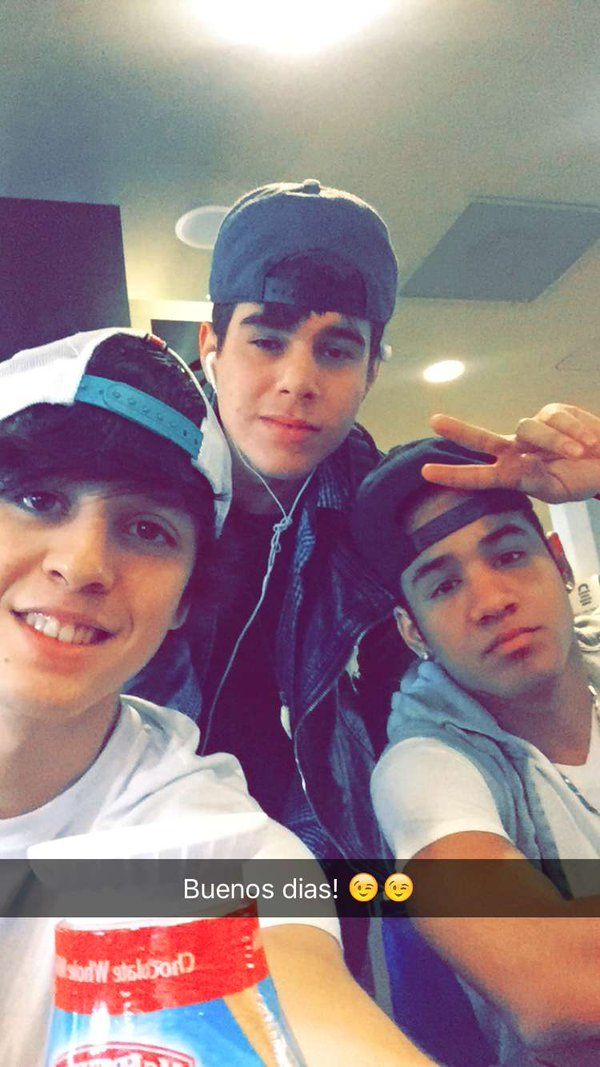 32 Best Images About Cnco On Pinterest  Top Models Happy