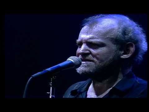 "Joe Cocker singing John/Taupin song ""Sorry Seems to be the Hardest Word."""