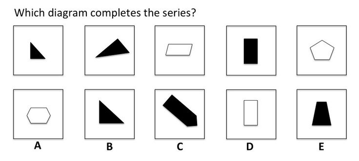 10 best Abstract Reasoning Questions images on Pinterest