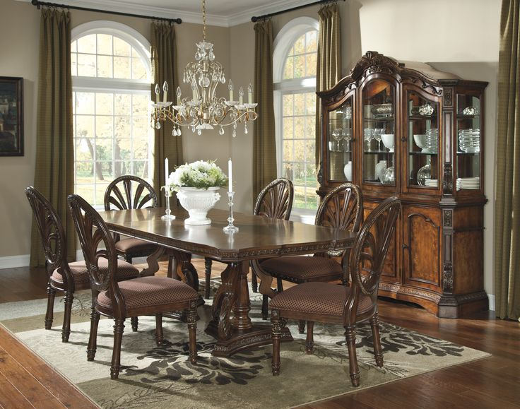 Get A New Dining Room Just In Time For Thanksgiving National Furniture Liquidators Has Great
