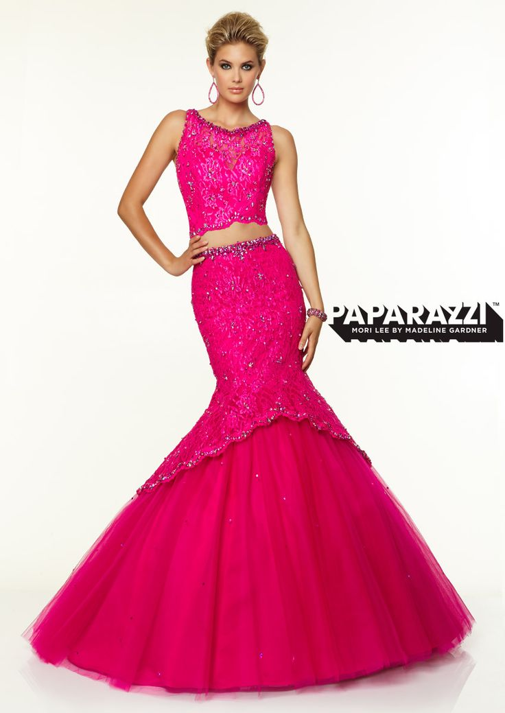 The 126 best Mori Lee Prom images on Pinterest | Party wear dresses ...