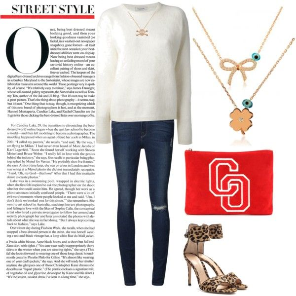 """""""Street Style"""" by susie1971 on Polyvore"""