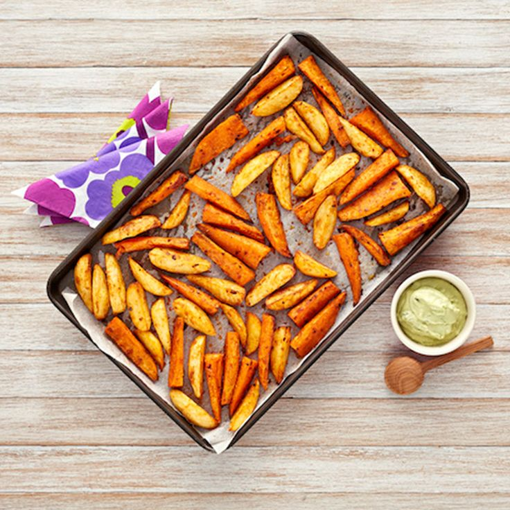 At Plateful we have the perfect food hack to help you with your Mexican dishes! Try our Taco Spice Mix Hack, Mexican Spiced Potato Wedges Recipe