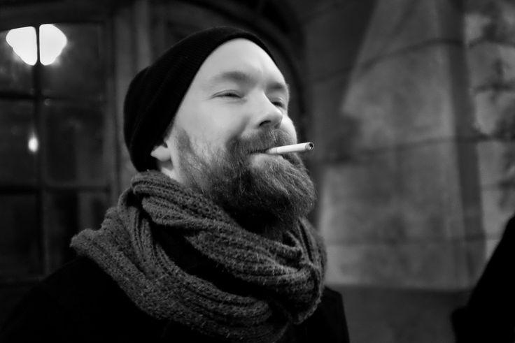 Daniel @ Blekingegatan
