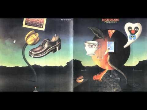 Nick Drake - Pink Moon (Full Album) - YouTube