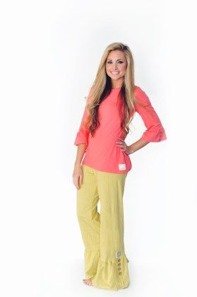 1000 Images About Sew Ruffle Pants For Adults On