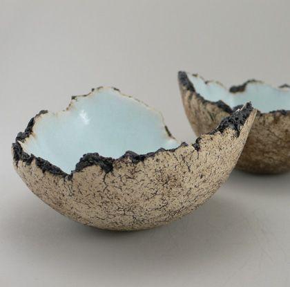 The beauty of ceramics