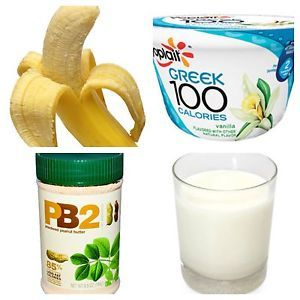How to Make a Protein Shake Without the Powder | eBay