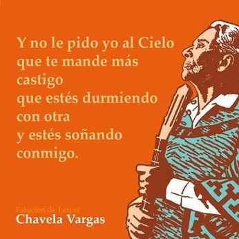 esoo Chavela Vargas