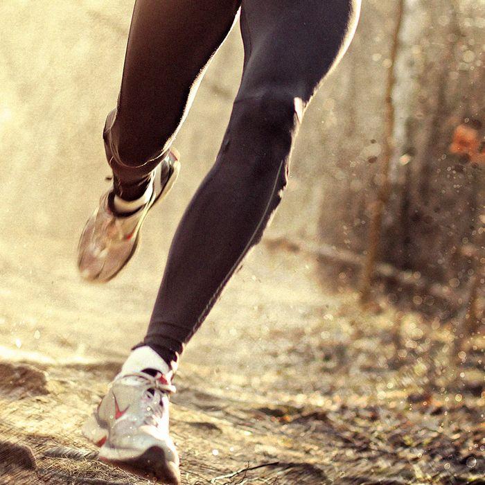 Der Erkältung davon laufen - So solltest du dich bei einer drohenden oder bestehenden Erkältung verhalten: