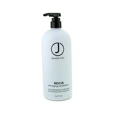 J Beverly Hills Rescue Anti-Aging Conditioner 350 ml - Odżywka http://pieknewlosyonline.pl/pl/c/J-BEVERLY-HILLS/173/1/full