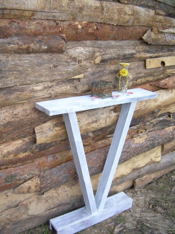 White console tableconsole tables white от Paradiseoffurniture