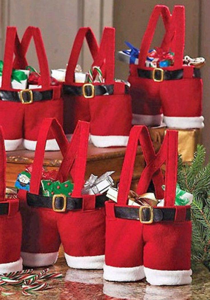 12 fun christmas decorations diy ideas pinterest for Fun decorations for christmas