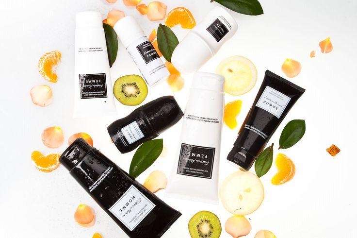 Kosmetyki perfumowane Federico Mahora to  ekskluzywna seria kosmetyków pielęgnacyjnych o zapachach, które harmonijnie współbrzmią z najpopularniejszymi perfumami Federico Mahora.