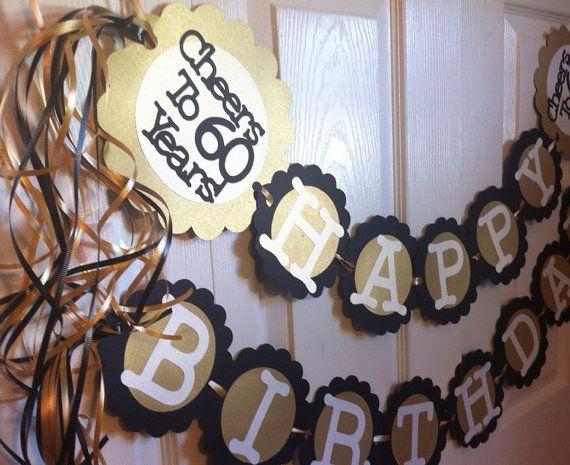 Th Birthday Decorations Melbourne