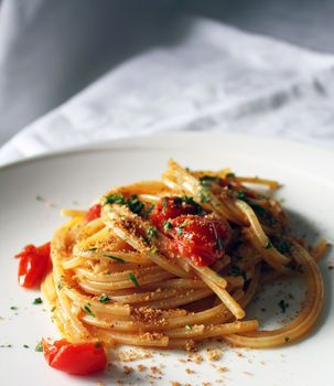 Singerfood e gli spaghetti d'estate - Donna Moderna